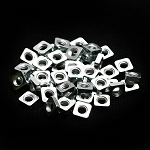 3mm Eurorack Hardware Slide Nuts